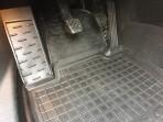 Коврики в салон Skoda SuperB 2008- AVTO-Gumm полиуретановые