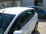 Дефлекторы окон для Ford Kuga 2008-2013