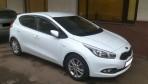 Sim Дефлекторы окон для Kia Ceed (JD) Hatchback 2012-