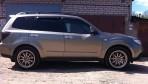 Дефлекторы окон для Subaru Forester 3 2008-2013