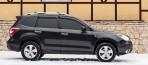 Sim Дефлекторы окон для Subaru Forester 4 2013-