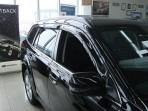 Sim Дефлекторы окон для Subaru Outback 2010-