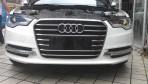 Штатные дневные ходовые огни LED-DRL для Audi A6 (C7) 2012-