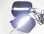 Штатные дневные ходовые огни LED-DRL для BMW X5 (E70) 2010-2013