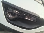 Штатные дневные ходовые огни LED-DRL для Kia Sportage III 2010- (ПТФ)
