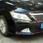 Штатные дневные ходовые огни LED-DRL для Toyota Camry 50 2011-
