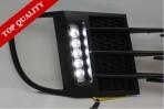 Штатные дневные ходовые огни LED-DRL для Volkswagen Golf VI GTI 2009-2013