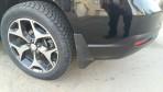 Брызговики для Subaru Forester 4 2013-