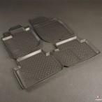 Коврики в салон для Kia Carens 2006-2012 АКПП