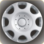 SKS Колпаки колесные с эмблемой R14 (208)