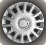 SKS Колпаки колесные с эмблемой R14 (214)