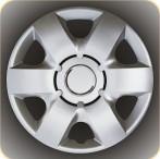 Колпаки колесные с эмблемой R14 (215)