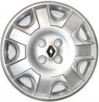 SKS Колпаки колесные с эмблемой R15 (301) Renault org