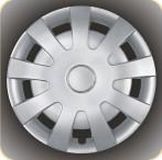 Колпаки колесные с эмблемой R15 (309)