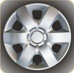 Колпаки колесные с эмблемой R15 (310)