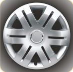 SKS Колпаки колесные с эмблемой R15 (312)