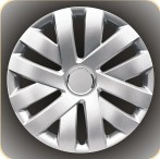 SKS Колпаки колесные с эмблемой R15 (315)