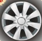 Колпаки колесные с эмблемой R15 (316)