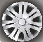 Колпаки колесные с эмблемой R15 (317)