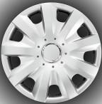 Колпаки колесные с эмблемой R15 (321)