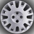 Колпаки колесные Fiat с эмблемой R15 (322)