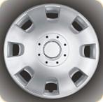 SKS Колпаки колесные с эмблемой R16 (400)