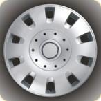 Колпаки колесные с эмблемой R16 (401)