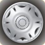 Колпаки колесные с эмблемой R16 (402)