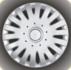 Колпаки колесные с эмблемой R16 (403)