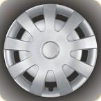 SKS Колпаки колесные с эмблемой R16 (405)