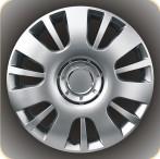 Колпаки колесные с эмблемой R16 (407)