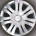 Колпаки колесные с эмблемой R16 (408)