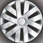 Колпаки колесные с эмблемой R16 (409)