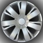 SKS Колпаки колесные с эмблемой R16 (411)