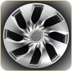 SKS Колпаки колесные с эмблемой R16 (416)