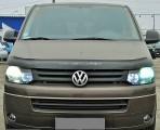 Дефлектор капота для Volkswagen T5 2009-
