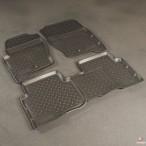 NorPlast Коврики в салон для Land Rover Discovery III/IV 2005-