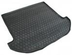 Коврик в багажник для Hyundai Santa Fe (DM) 2013- 7-мест Avto-Gu