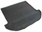 Коврик в багажник для Hyundai Santa Fe (DM) 2013- 7-мест