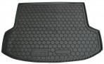 AVTO-Gumm Коврик в багажник для Hyundai ix35 2010-