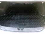 Купить коврик в багажник Хюндай Соната (YF) 2010- полиуретановый