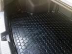 Оригинальный Коврик в багажник Хюндай Соната (YF) Hyundai Sonata