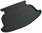 Коврик в багажник для Geely Emgrand (EC7-RV) Hatchback 2012-