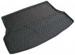 Купить коврик в багажник Джили Эмгранд X7 (GX7) 2013- полиуретан