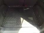 AVTO-Gumm Коврик в багажник для Ssang Yong Rexton (W) 2013-