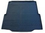 Коврик в багажник для Skoda SuperB Sedan 2008-