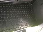 Коврик в багажник Ниссан Микра Nissan Micra купить автогум Avto-