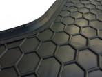 Коврик в багажник для Nissan Qashqai 2014- Avto-Gumm