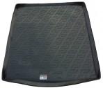 Резиновый коврик в багажник Mazda 6 Sedan 2013-