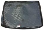 Коврик в багажник для Nissan Qashqai 2014-